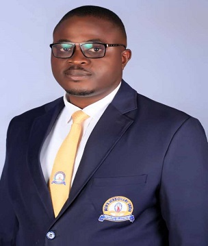 Hon. Moses Uvie-Odeghe