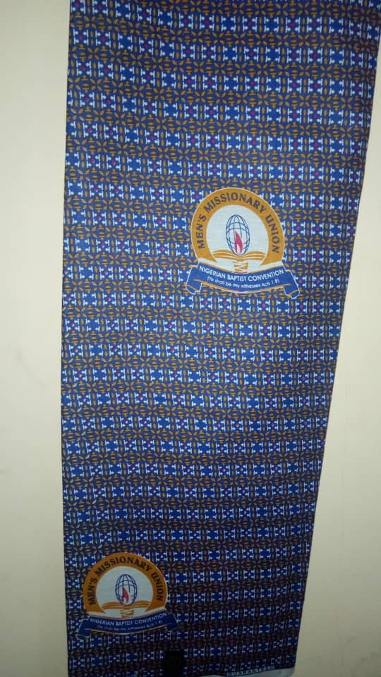 Buy the MMU Ankara online at 750 Naira per yard via the official MMU Nigeria online shop. Click this link to buy now